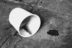 André Gärtner - Der dunkle Fleck | The dark spot (2019)