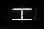 Barbara Thiem - Licht am Ende des Tunnels | Light at the end of the tunnel (2018)