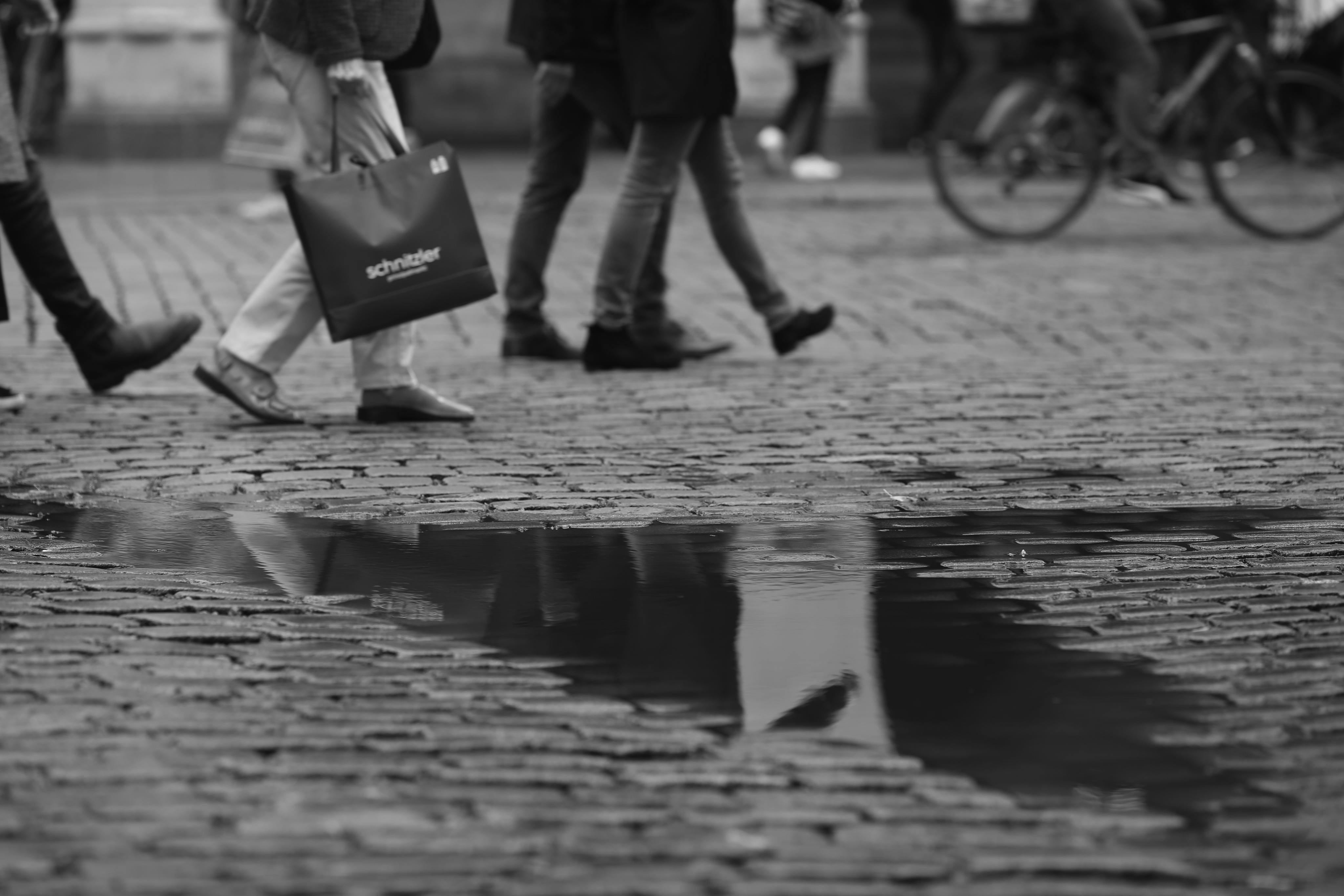 Stefan Fleuth - Spieglein, Spieglein | Mirror, Mirror (2019)