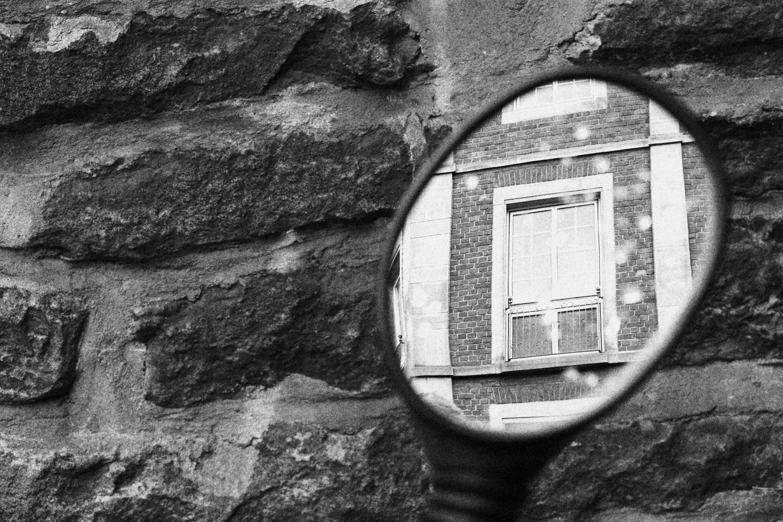 André Gärtner – Spieglein, Spieglein | Mirror, Mirror (2019)